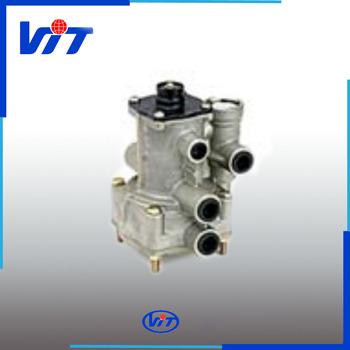 Vit Brand Truck Brake Valve 973 009 100 0 /9730091000 Trailer Control Valve  For Scani - Buy Control Valve,Trailer Control Valve,Trailer Air Brake