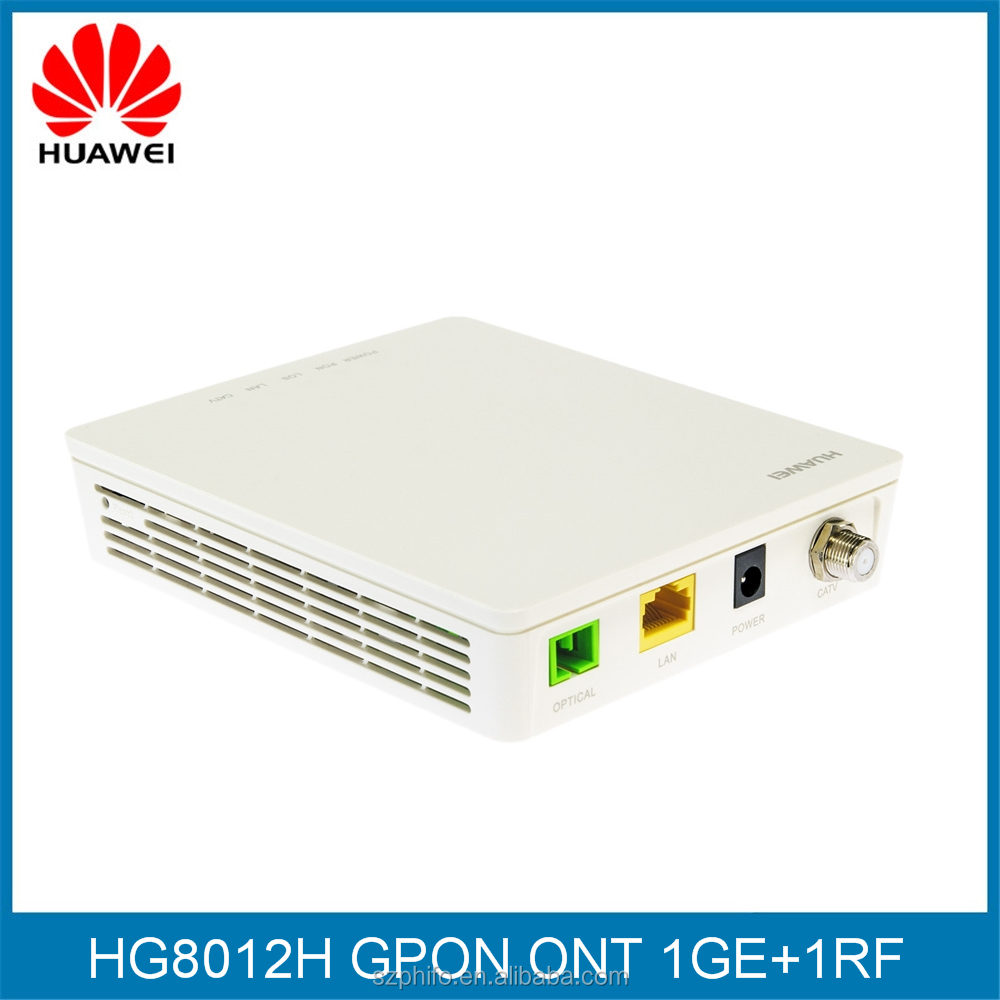 1 Vioce Ont,english Version For Hua Wei Original Hg8311 Gpon Class C Terminal Onu 1ge