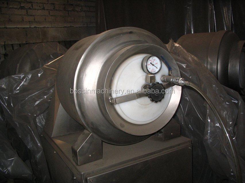 tumbler mixing machine