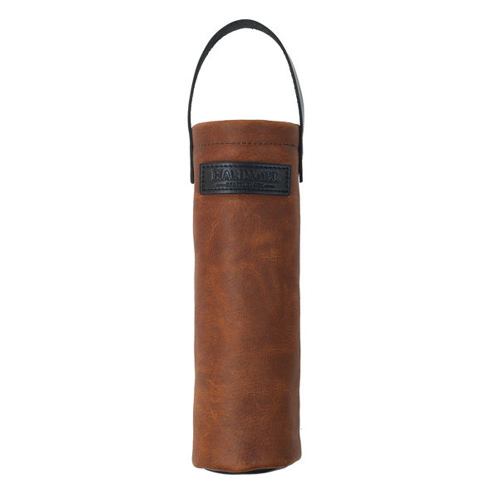 wholesale canvas wine tote single bottle