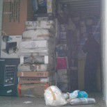 Wholesale Returns electrical Joblot Pallets