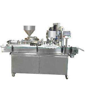 Popular best sell paste manual filler, tomato paste filler, cream filling machine