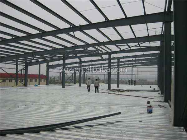 special offer demountable south africa steel structure workshop
