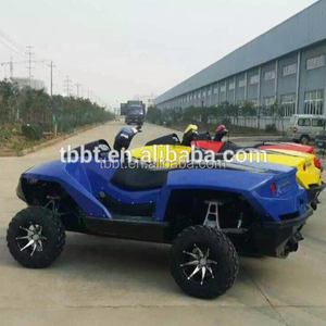 Quadski For Sale >> Bigbang Hangzhou Amphibious Car Wholesale Jet Ski Quad Ski Cheap Sale