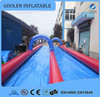 2016 Most Popular water games,commercial giant 1000 ft Slip N Slide, inflatable Slide The City water slide