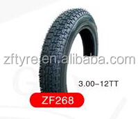 High-quality motorcycle parts scooter tire 3.00-10