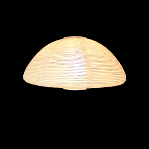 Lighting Decor Nordic Paper Lamp Cover