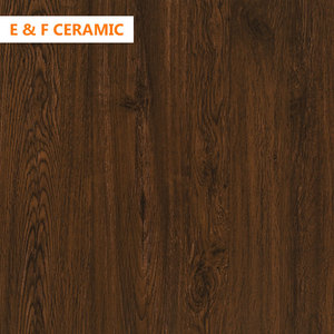 150x800 china modern interior deco style selections wooden floor tile Smooth textured serso black walnut glazed porcelain tile