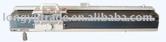 hot sell brother knitting machine KH160/KR160