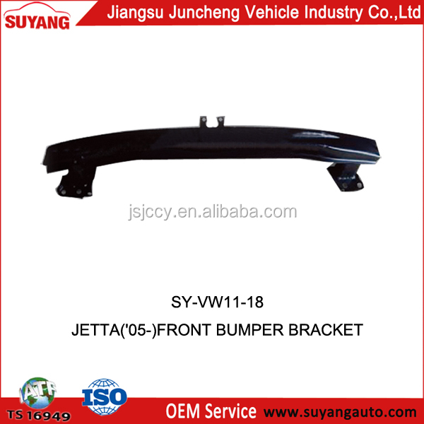 High Quality Front Bumper Bracket For AUDI JETTA('05-)Auto Parts