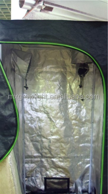 Indoor hydroponics highly reflective fabric mylar plant for Indoor gardening reflective material