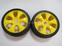 RC Car 1/8 Off-Road Buggy Tires(180039) with foam insert