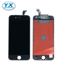 Free shipping for phone lcd display for iphone 6 lcd original touch screen,for iphone 6 screen,for iphone6 display