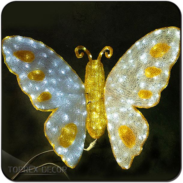 Old Fashioned Metal Butterfly Wall Art Collection - Wall Art Design ...