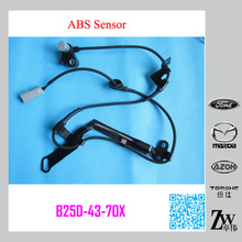 Rear Right ABS Sensor For mazda 323 Family 1998-2001BJ premacy 1999-2003 OM:B25D-43-70XB25D-43-73X