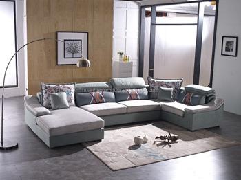 Classic National Style Bu0026b Tufty Time Fabric Sofa Set S053