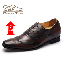 High quality pointed toe Italian designer increase height shoes/mens dress shoe pictures/made in vietnam shoes