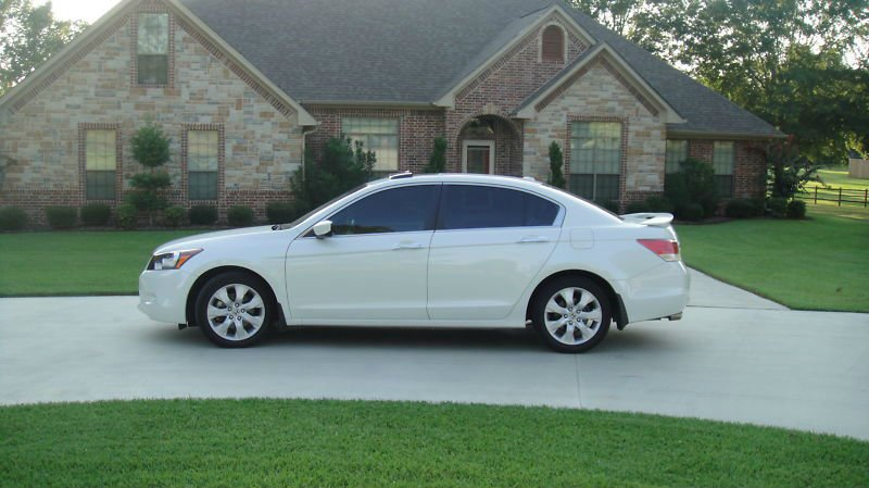 2008 Honda Accord Ex L V6 >> 2008 Honda Accord Ex L V6 Automatic Buy Honda Accord Product On Alibaba Com
