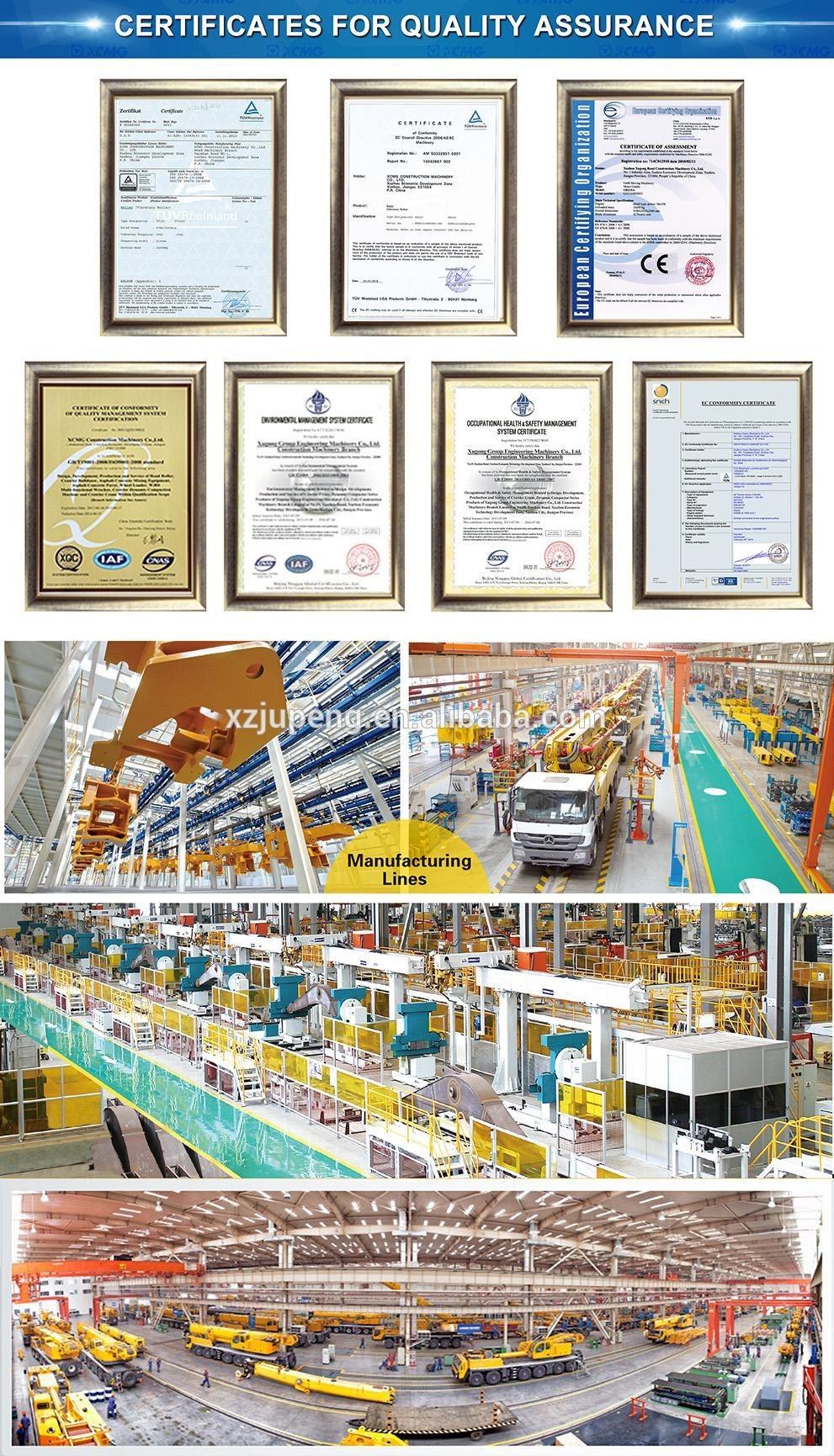Originele Kwaliteit QY25K5-I hydraulische vrachtwagens met kraan 25 ton gemonteerde mobiele vrachtwagen kraan prijs voor verkoop
