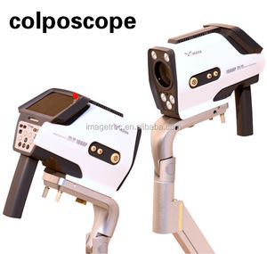 Medical Camera Colposcope/Vagina Analyzer
