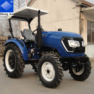 80hp 4wd farming China tractor prices