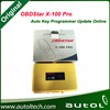 Original OBDSTAR X100 Pro Auto Key Programmer X-100+ key programmer support Various Vehicles Models (Asia,Europe, America)