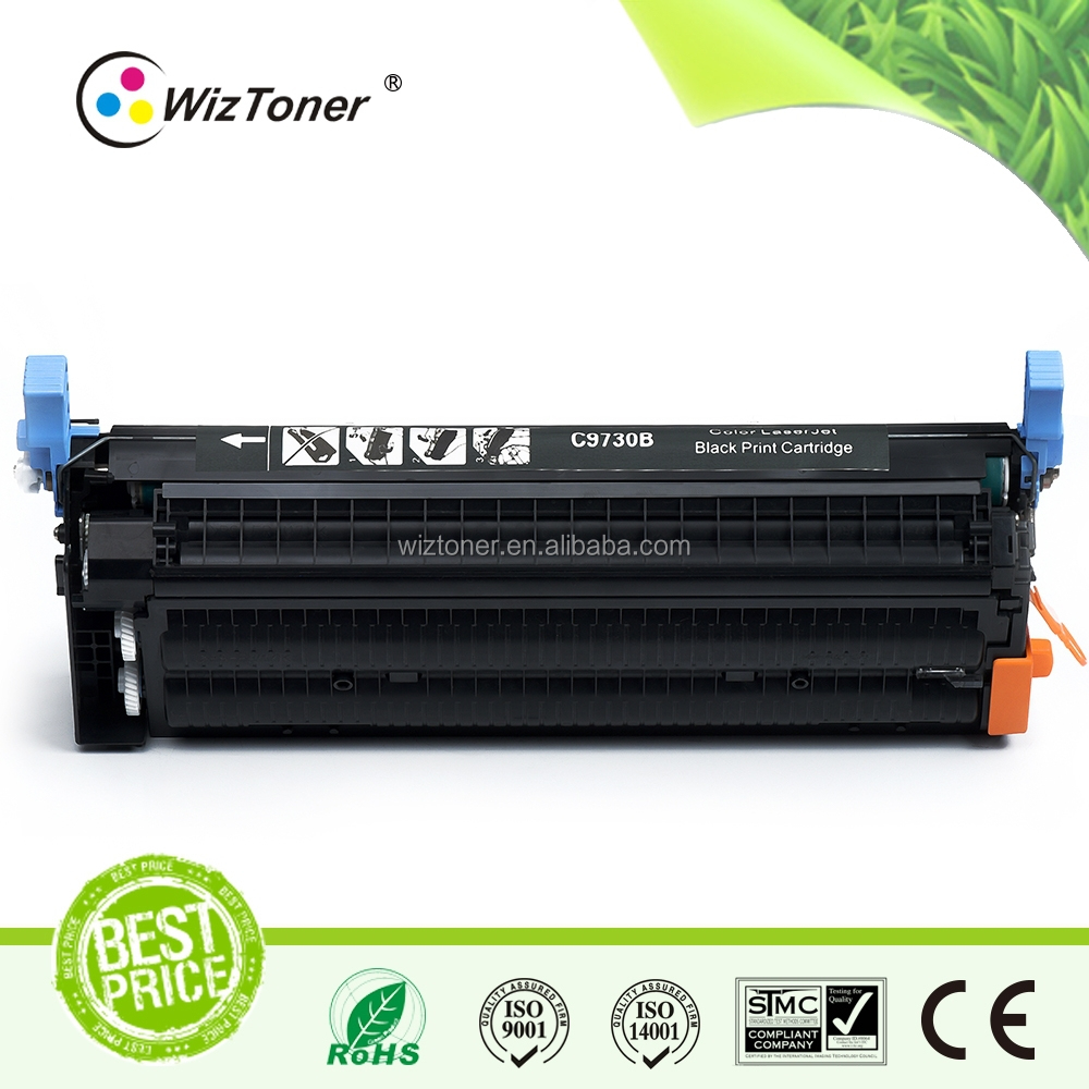 Compatible toner cartridge for HP9730/9731/9732/9733