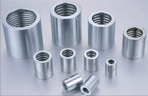 China collar pipe fittings