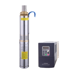 german small diameter solar submersible pump for irrigation