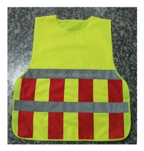 Hot-sale Personal Protection Equipment High-Viz Safety Vest