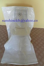disposable auto seat cover for auto paint use