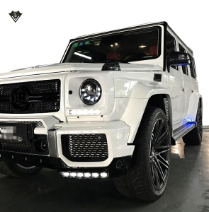 For Mercede Ben G Class W463 Body Kit Barbus G63 Body Kit