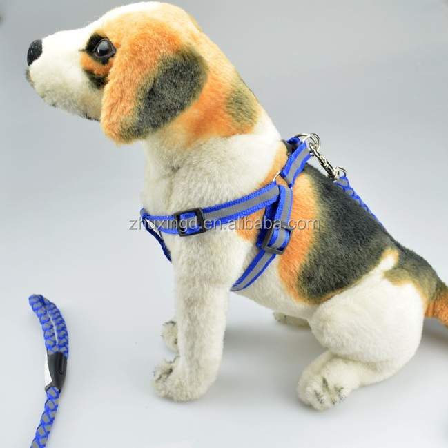 Dog Pet Harness And Leash, Wholesale Nylon Best Dog Pet Harness And Leash, Pet Collars