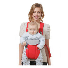 (High) 저 (quality 조절 360 degree baby carrier 힙 seat/baby sling carrier