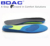 New design memory foam sport shoe insole sweat absorbing sponge foam insole