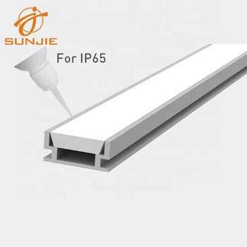 Floor Lighting Strips Led Lamp Profile