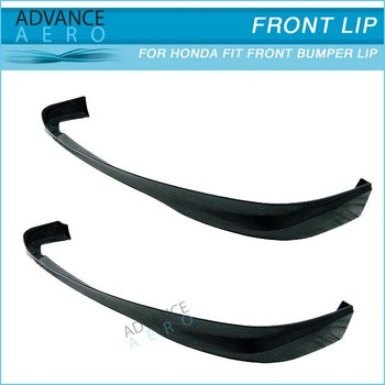 For 07 08 Honda Fit T-r Style Pu Auto Parts Car Accessories - Buy ...