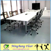 Homogeneous vinyl flooring Office building Hospital bus and train station