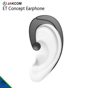 JAKCOM ET Non In Ear Concept Earphone New Product of Other Consumer Electronics Hot sale as cbd okey sunglasses e waste