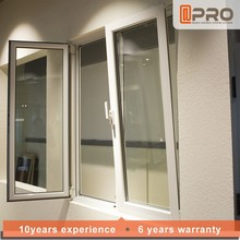 best price for two way opening window tilt up aluminum window and aluminium tilt and turn windows