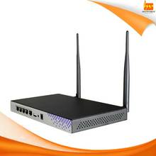 2.4GHz 300Mbps wireless router with detachable antenna 500mW