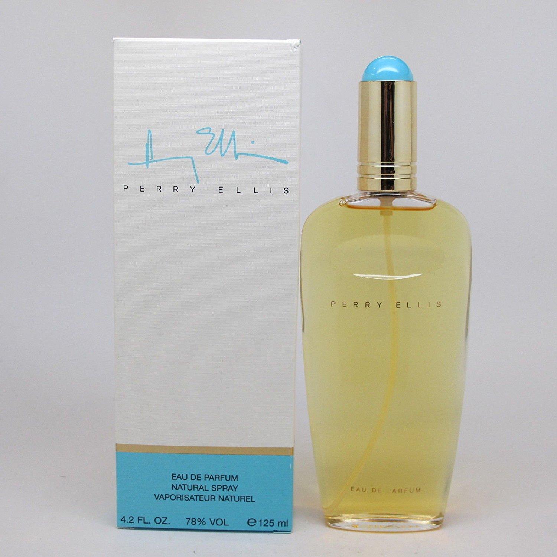 Perry Ellis by Perry Ellis for Women. 4.2 Oz Eau De Perfume Spray