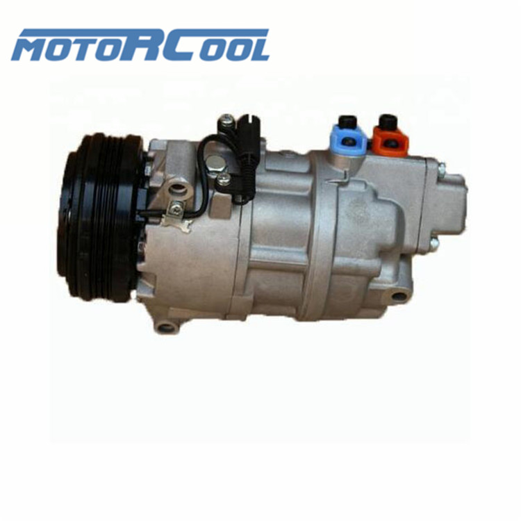 Universal Air Conditioner CO11312C New Compressor