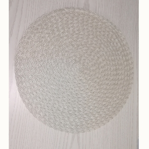 Rattan Mat Placemat Coasters Dining Table Mat Dish Mat