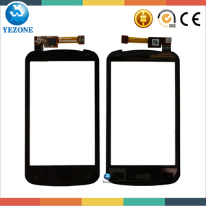 Mobile Phone Touch Screen For LG C900 Optimus 7Q,Front Panel Replacement For LG C900 Touch Screen
