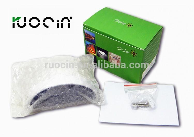 Ruocin Patented Product Led Wall Light Bulkhead Light Outdoor ...