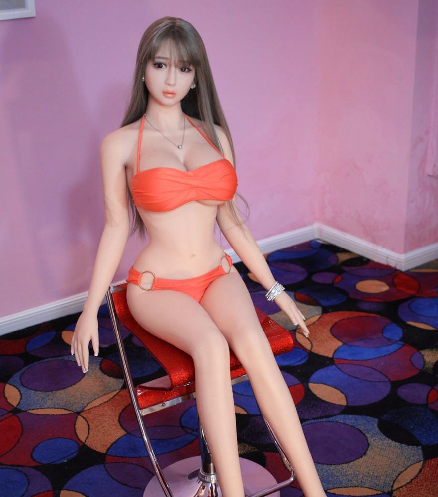 Силиконовые секс куклы в россии