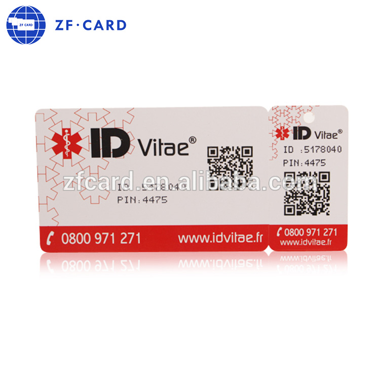 Membership Card With Qr Code, Membership Card With Qr Code Suppliers ...