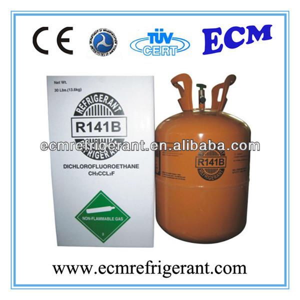 Refrigerant Gas R141b R11 And R113 Replacement, Refrigerant Gas ...