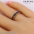 15115 Xuping simple women jewelry gold ring, wholesale fashion latest rose gold finger ring designs, custom ring